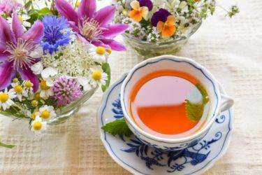 【ギフトにもオススメ】人気の紅茶ブランド、メーカー10選